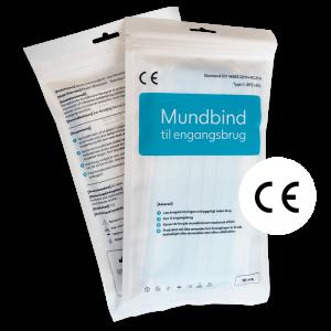 Mundbind type II