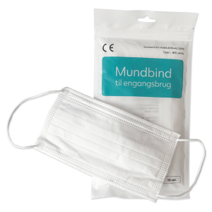 Mundbind type I